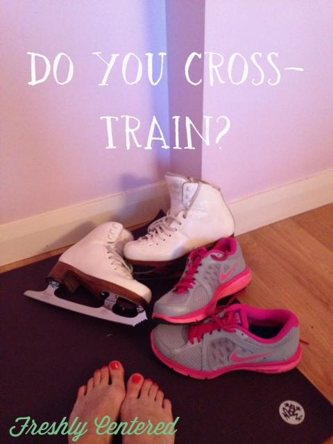 5 Reasons for cross-training