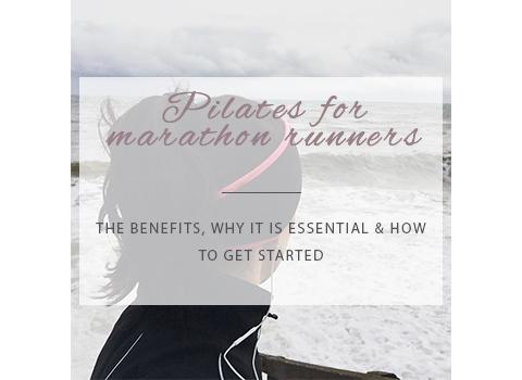 Pilates for Marathon Runners