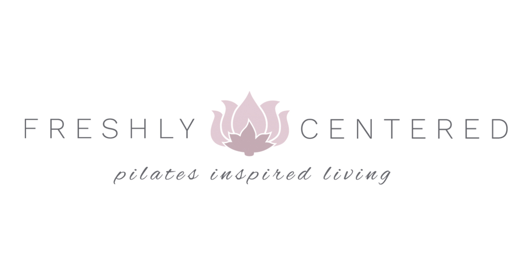 Welcome to Freshly Centered!