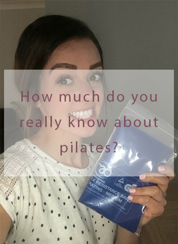 How much do you know about pilates?